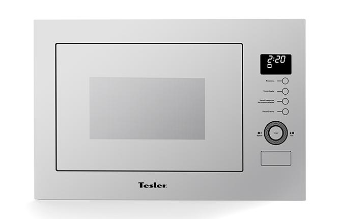 5ee51d74a Идя навстречу потребителям, которые по достоинству оценили наши  встраиваемые микроволновые печи, компания TESLER представляет вашему  вниманию новую модель ...